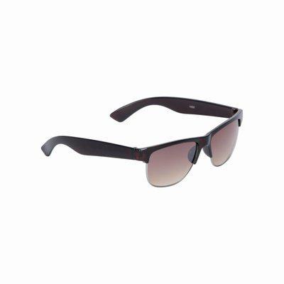 Vast Wayfarer Sunglasses(Brown)