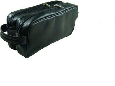 Essart Tolitery Kit - 01 Travel Toiletry Kit(Black)