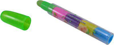 Saamarth Impex SI-112 Eraser(Multicolor)