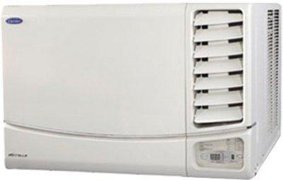 Carrier 1 Ton 3 Star Window AC - White(12K ESTRELLA)
