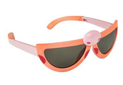 VESPL Oval Sunglasses(For Boys & Girls)