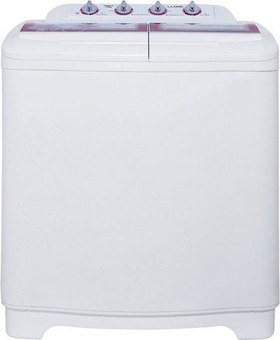 Lloyd 7.5 kg Semi Automatic Top Load White(LWMS75)