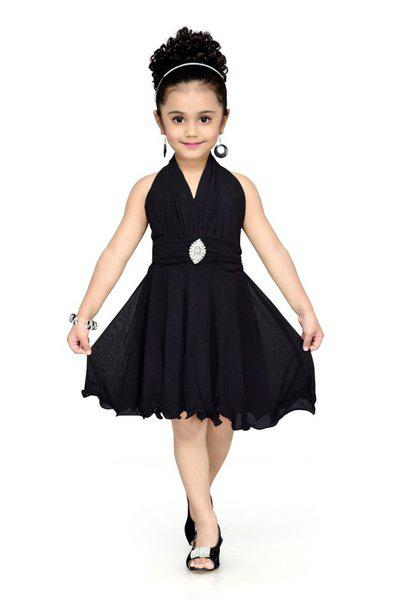 Aarika Birthday Special Pretty Dress Kids Costume Wear