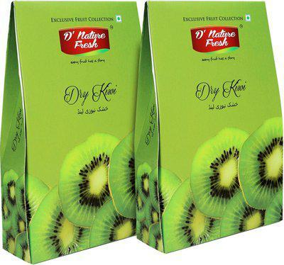 D NATURE FRESH Dry Kiwi