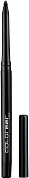Colorbar Mesmer Eyes Kajal(Blackest Black, 0.35 g)