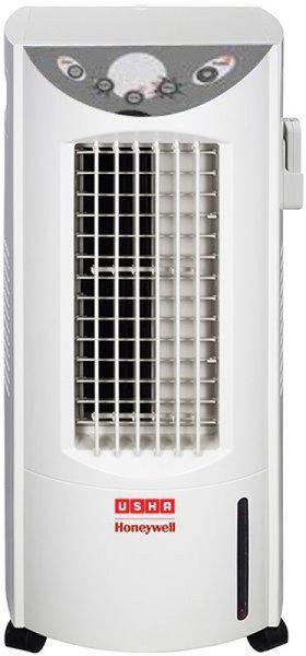 Usha 12 L Room/Personal Air Cooler(White, Honeywell - CS 12AE)