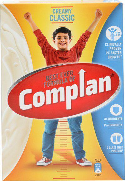 Complan Creamy Classic(500 g)