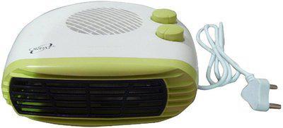 Orpat OEH 1260 Ming Green OEH 1260 Ming Green Fan Room Heater