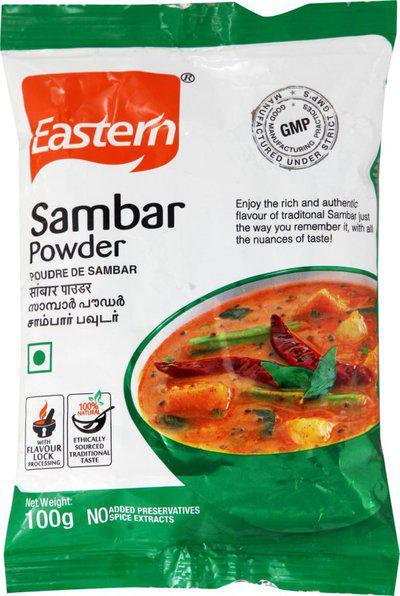 Eastern Sambar Powder(100 g)