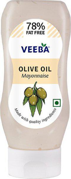 Veeba Olive Oil Mayonnaise 300 g