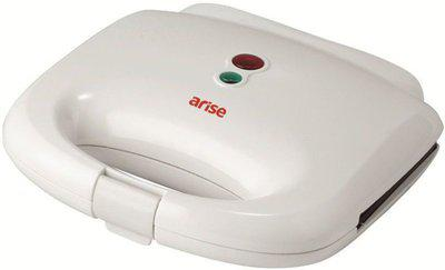Arise ZINGER SANDWICH MAKER Toast(White)