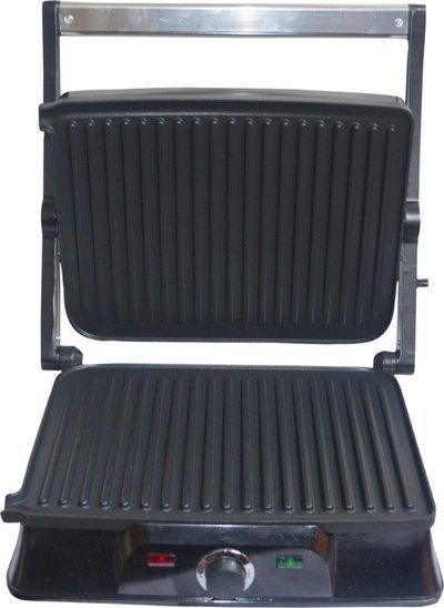 Bajaj Majesty Ultra Grill, Toast(Black)