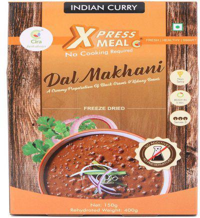 Cira Ready to eat Dal Makhani -xpress meal 150 g