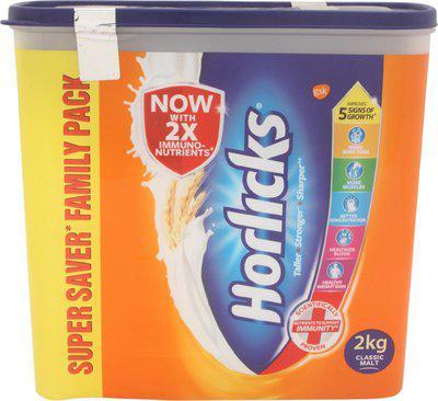 Horlicks Classic Malt(500 g)