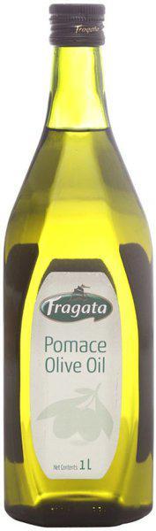 Fragata Spanish Pomace Olive Oil Glass Bottle(250 ml)