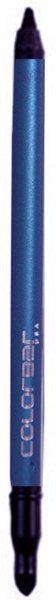 Colorbar Just Smoky Kajal 009-Just Denim(Blue, 1.2 g)
