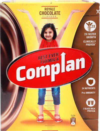 Complan Royale Chocolate(500 g)
