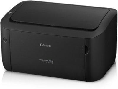 Canon 6030B Single Function Monochrome Printer(Black)