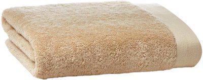 Juvenile Cotton 2400 GSM Bath Towel(Beige)