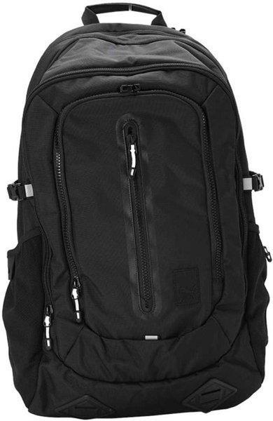 Puma Black Out Daypack 30 L Laptop Backpack(Black)