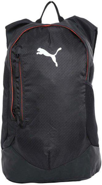 Puma Evo Training 1 Backpack Backpack(Black, 12 inch)