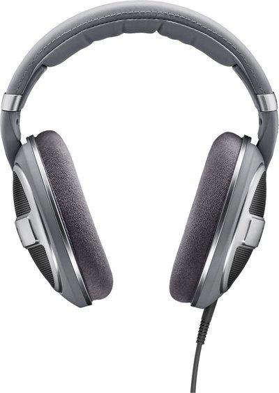 Sennheiser HD 579 Headphone(Grey, Over the Ear)