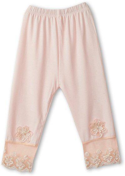 Camey Legging For Girls(Pink)