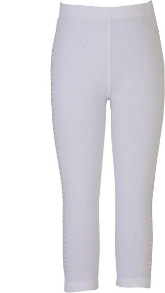 Sera Legging For Girls(White)