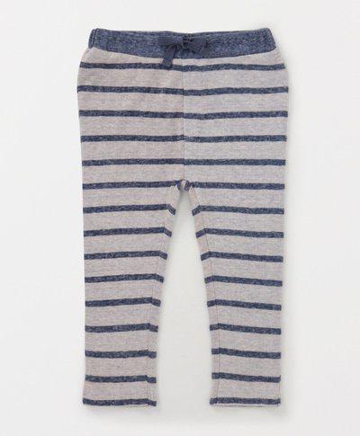 Eimoie Legging For Baby Girls(Grey Pack of 1)
