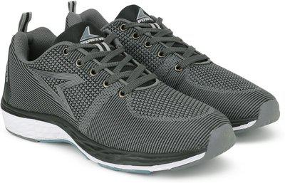 Power BYRON Running Shoe For Men(Grey)