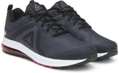REEBOK JET DASHRIDE 6.0 Running Shoes For Men(Black) Upto 59% Off d30b54d5d