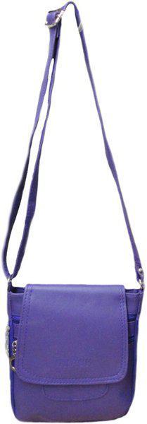 Kreative Bags Blue Sling Bag