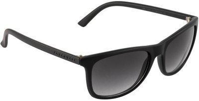 Farenheit Round Sunglasses(Grey)