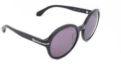 Calvin Klein Round Sunglasses(Violet)