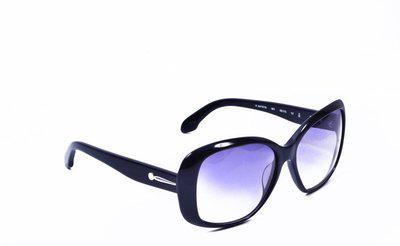 Calvin Klein Over-sized Sunglasses(Blue)