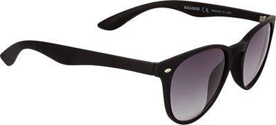 Killer Round Sunglasses(Grey)