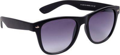 Ted Smith Wayfarer Sunglasses(Grey)