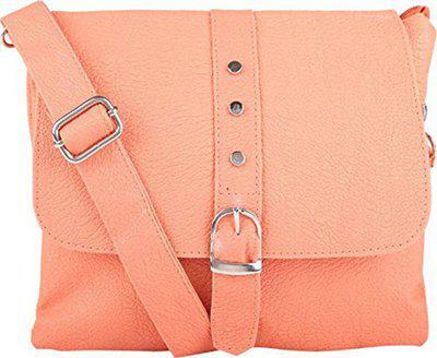 TYPIFY Orange Sling Bag