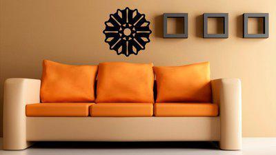 CVANU Decorative Wallpaper(59.5 cm X 59.5 cm)