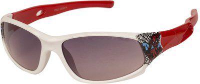 VESPL Rectangular Sunglasses(For Boys & Girls)