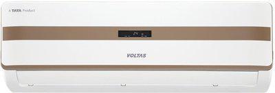 Voltas 1.5 Ton 3 Star Split AC  - White(183 IZI2.183 IZI3, Copper Condenser)