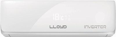 Lloyd 1.5 Ton 3 Star Split Inverter AC - White(LS18I31BA, Copper Condenser)