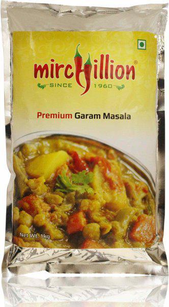 Mirchillion Premium Garam Masala(1000 g)