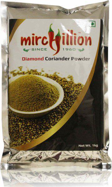 Mirchillion Diamond Coriander Powder(1000 g)