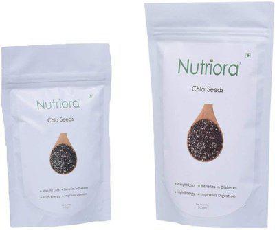 Nutriora Chia Seeds(200 g)