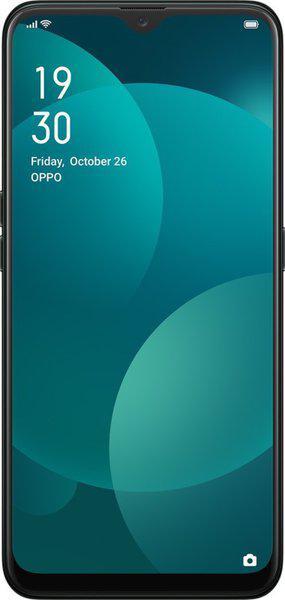 (Refurbished) OPPO F11 (Marble Green, 128 GB)(4 GB RAM)