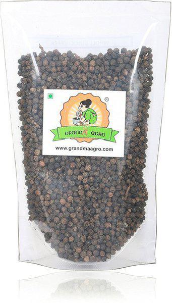 Grandma Agro Whole Black Pepper(250 g)