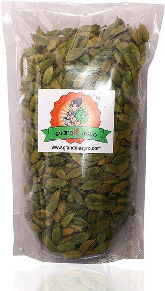 Grandma Agro Green Cardamom(250 g)