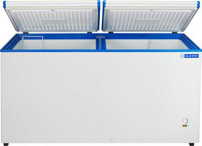 Blue Star CHFDD400MGPW Freezer Chest(400 L)