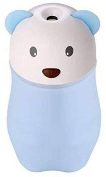 Valam Enterprise lovely bear humidifier Portable Room Air Purifier(Multicolor)